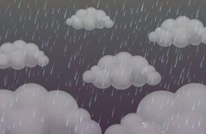 Regenwater overlast